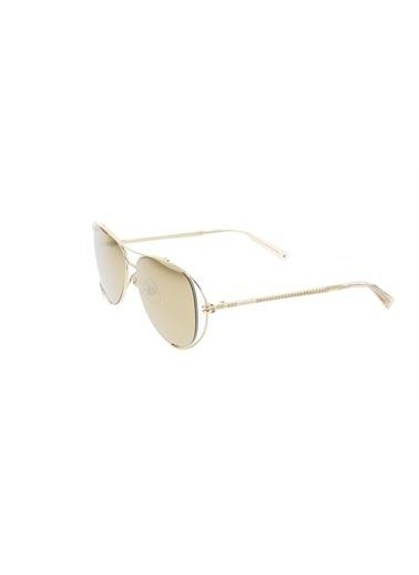 Swarovski Güneş Gözlüğü Sarı